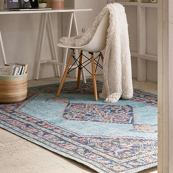 Gemma Rug | Urban Outfitters