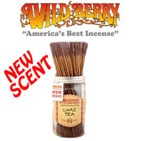 Wild Berry Incense - Aphrodisia Incense Sticks