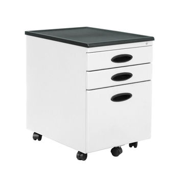 Studio Designs Multipurpose Office File Storage Cabinet White
