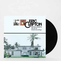 Eric Clapton - Give Me Strength 3XLP- Black One