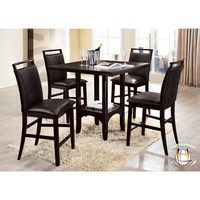 HD Furniture 5pc. Dinette