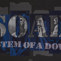 System of A Down SOAD Poster 22x34