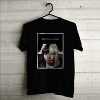 Sia This is Acting Custom T-shirt | Men T-shirt | Woman T-shirt | Tank Top | Shirts
