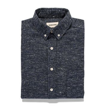 Taylor Stitch - The Jack in Natural Donegal Shirt
