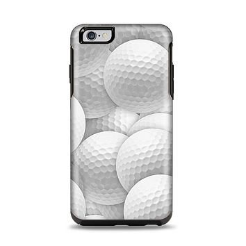 The Golf Ball Overlay Apple iPhone 6 Plus Otterbox Symmetry Case Skin Set