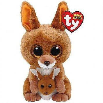 Ty Beanie Boos Collection Kipper