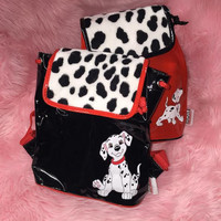 THE DALMATIANS BACKPACK