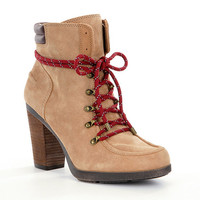 GB Get-It Booties | Dillards