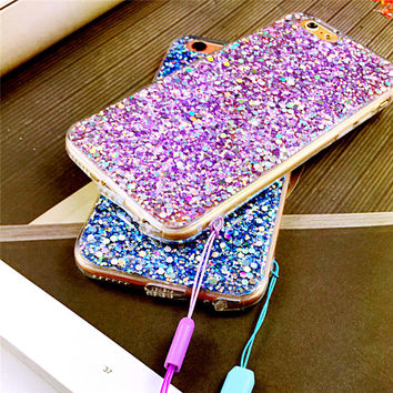 Twinkle Bling Bling Case for iPhone