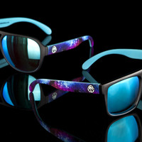 Hyper-Space Customs: Antimatter sunglasses