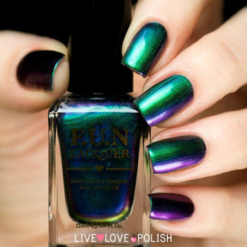 FUN Lacquer Blessing Nail Polish (PRE-ORDER SHIP DATE 09/06/16)
