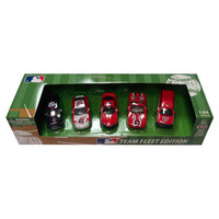 Top Dog 5-Piece Diecast Gift Set - MLB Washington Nationals