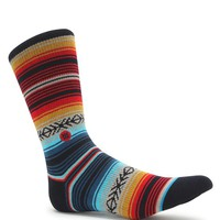 Stance Durango Crew Socks - Mens Socks - Yellow - One