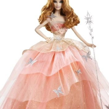 THE WIZARD OF OZ™ Fantasy Glamour GLINDA™ Doll | Barbie Collector