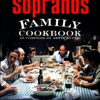 The Sopranos Family Cookbook
