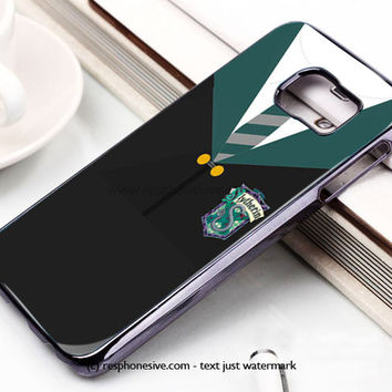 Harry Potter Ravenclaw Robe Samsung Galaxy S6 and S6 Edge Case