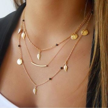 Minimalist Necklace for Women