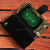 Fallout Pipboy 3000 Wallet iPhone cases Fallout Samsung Wallet Phone Case