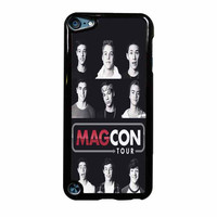 Magcon Boys Tour Poster iPod Touch 5th Generation Case