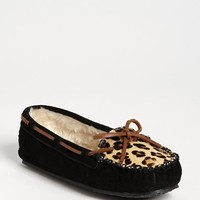 Women's Minnetonka 'Cally' Slipper,