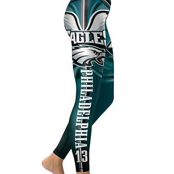 Philadelphia Eagles Women's Leggings