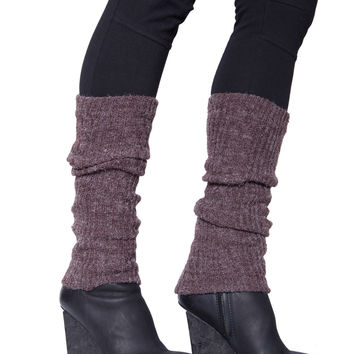 Leggsington Leah Winter Leg Warmers