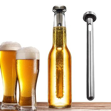Stainless Steel Beer Chill Sticks