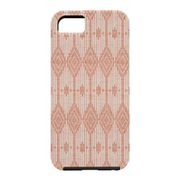 Heather Dutton West End Blush Cell Phone Case