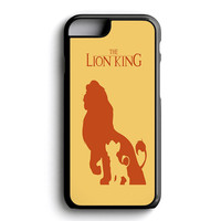 The Lion King iPhone 6|6S Case