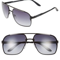 Men's Carrera Eyewear 64mm Navigator Sunglasses