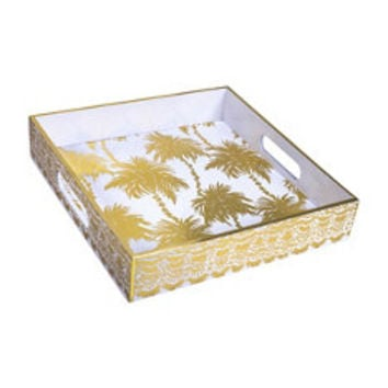 Lacquer Tray | 500976 | Lilly Pulitzer