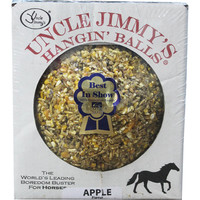 Sugar Free Uncle Jimmy's Hangin' Ball | Dover Saddlery