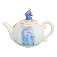 Disney Cinderella Carriage Teapot