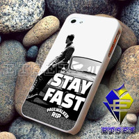 stay fast paul walker For iPhone Case Samsung Galaxy Case Ipad Case Ipod Case