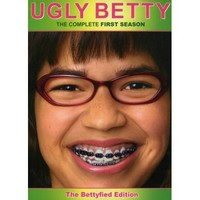 Ugly Betty: The Complete First Season - Walmart.com