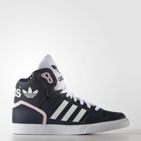adidas Extaball Shoes - Blue | adidas US