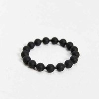 Lust Limited Ball Bracelet- Black One