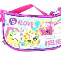 New Shopkins Girls Small Handbag/Purse