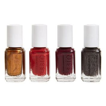essie® 'Fall 2015' Mini Four-Pack | Nordstrom