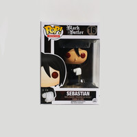 Black Butler -  Sebastian POP Vinyl Figure