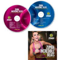 Incredible Beats- 2CD set
