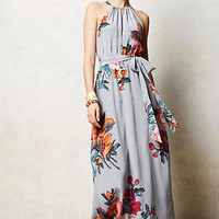 Three-Act Maxi Dress