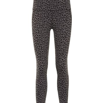 Caramona printed leggings