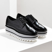 Jeffrey Campbell Eliot Platform Oxford | Urban Outfitters