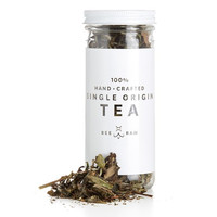 Bee Raw White Peony Tea