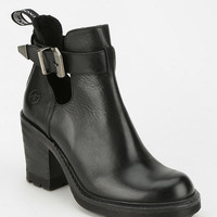 Bronx Hang Tough Cutout Ankle Boot - Urban Outfitters