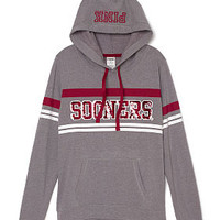 University of Oklahoma Pullover Hoodie - PINK - Victoria's Secret