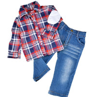 Stylish Boys Shirt and Pants Set.