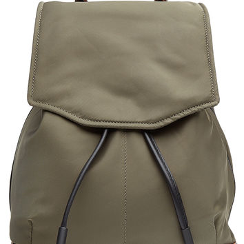 Rag & Bone - Backpack with Leather