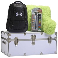 High School Grad Trunk Bundle | College Dorm Room Discount Packages | Our Campus Market